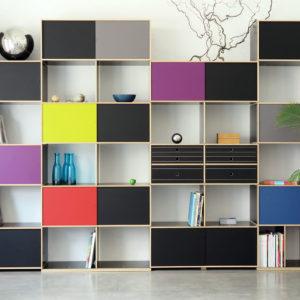 XILOBIS Möbelsystem