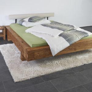 Betten aus Mondholz