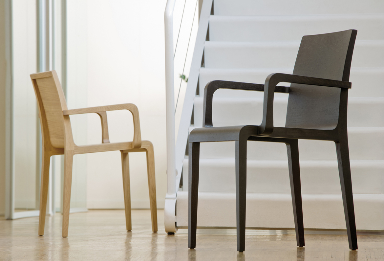 stuhl young 425 ko trend holzunikate schlafkultur gmbh. Black Bedroom Furniture Sets. Home Design Ideas