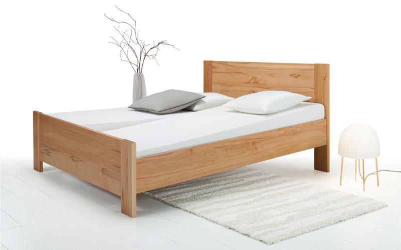 SAMINA Gravity® - schlafen in Schräglage