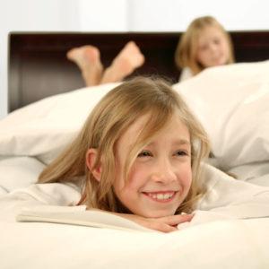 Matratzen für Kinder