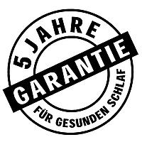 dormiente_qualitätsmerkmale_garantie