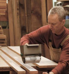 DORMIENTE Massivholzbetten Manufaktur