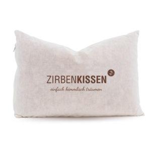 Arvenkissen / Zirbenkissen