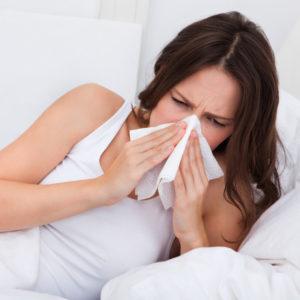 Bettwaren für Allergiker und Veganer