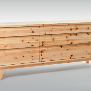 HUBERT-FELDKIRCHER_Sideboard_Pinus_seitlich
