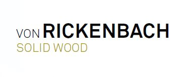 Logo_SOLID WOOD by von Rickenbach
