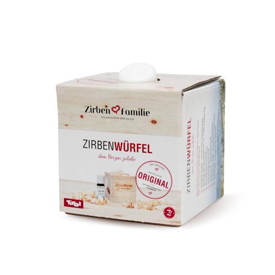 ZirbenFamilie_ZirbenWürfel_Set_Verpackung_geschlossen