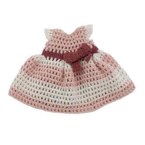 SEBRA_Puppenkleid,-blossom-pink