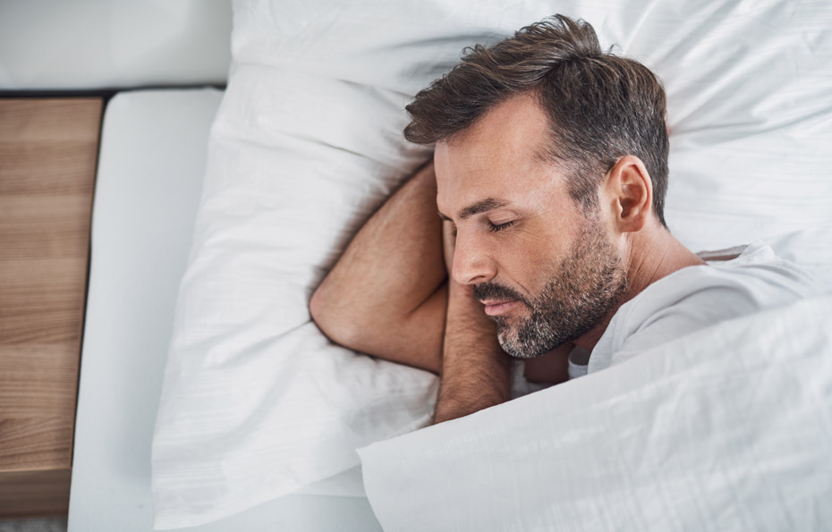 Genügen und guter Schlaf stärkt das Immunsystem nachweislich