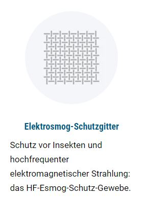 NEHER_Gewebearten_Elektrosmog-Schutzgitter