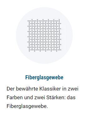 NEHER_Gewebearten_Fieberglasgewebe