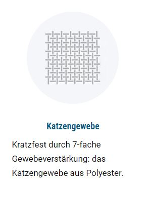 NEHER_Gewebearten_Katzengewebe