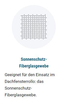 NEHER_Gewebearten_Sonnenschutz-Fiberglasgewebe