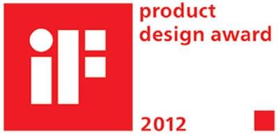 NEHER_product design award 2012