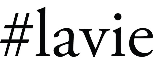 #lavie_Logo
