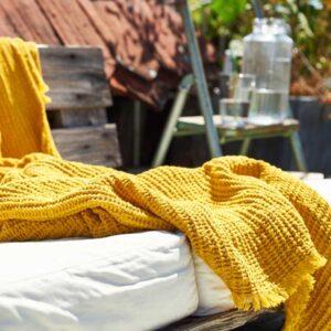 Wolldecken & Plaids