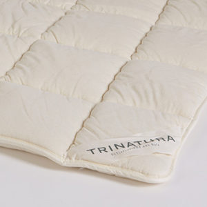 Marke_TRINATURA_Produkteübersicht_Wollauflage