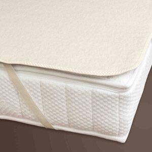 Material Baumwolle_Produktebeispiel Moltonauflagen